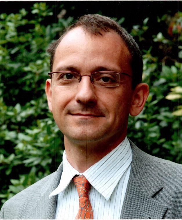 Portrait de Maître Jean-Claude MARTIN